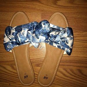 HM summer/spring sandals